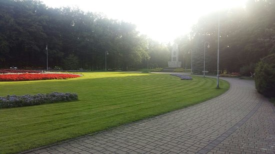Agatha Garden Hotels