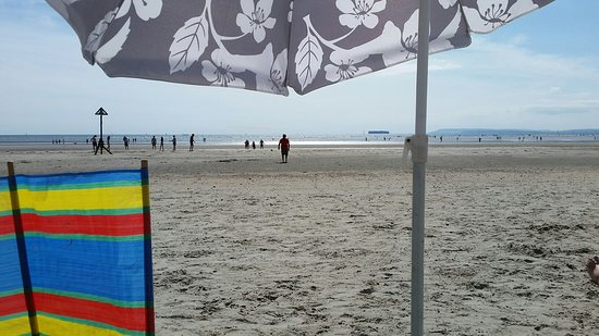 West Wittering, UK: 20160814_144905_large.jpg