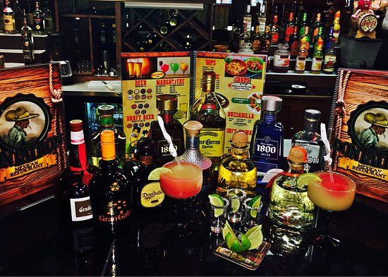 Fairborn, OH: Large Variety of Tequila