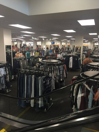 bc8bace64b113e Nordstrom Rack (Seattle) - 2019 All You Need to Know BEFORE You Go ...
