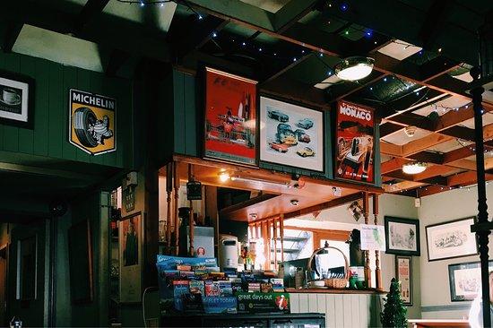 Grapevine Bistro & Restaurant: photo0.jpg
