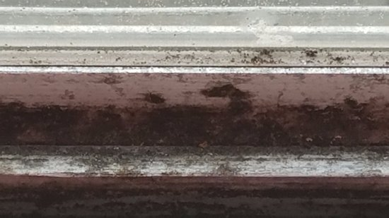 Pikesville, MD: mold around the window