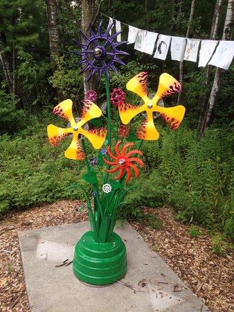 Stevens Point Sculpture Park: photo2.jpg