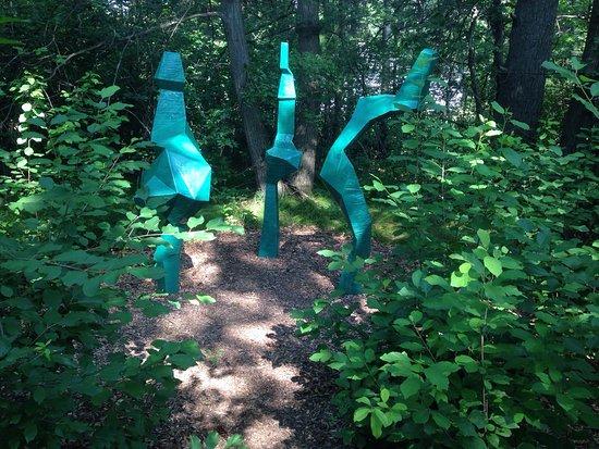 Stevens Point Sculpture Park: photo4.jpg