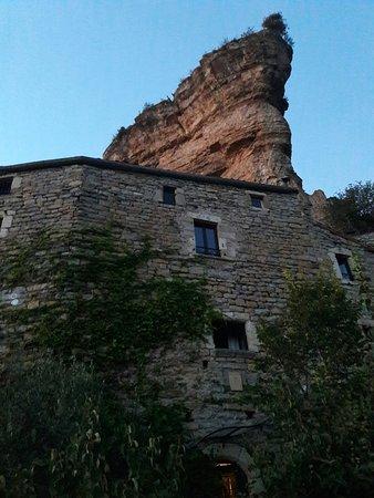 Riviere-sur-Tarn, Frankreich: Au pied du chateau