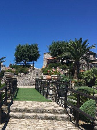 Sant'Agnello, Itália: Entre echt prachtig