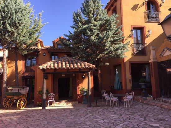 Navarrete Del Rio, Spain: photo2.jpg