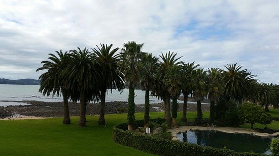 Waitangi, Nya Zeeland: Copthorne Hotel & Resort Bay of Islands