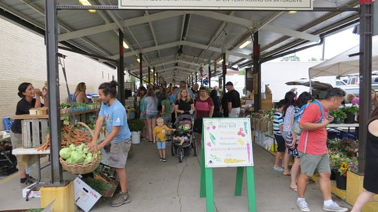 Kerrytown Market's and Shops
