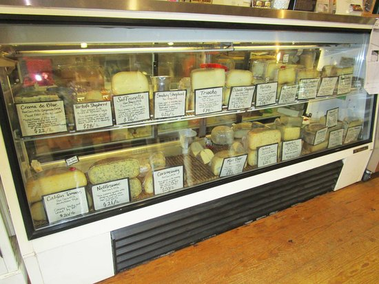 Long Valley, NJ: Valley Shepherd Creamery