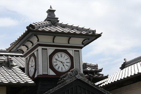 Nora Clock Tower