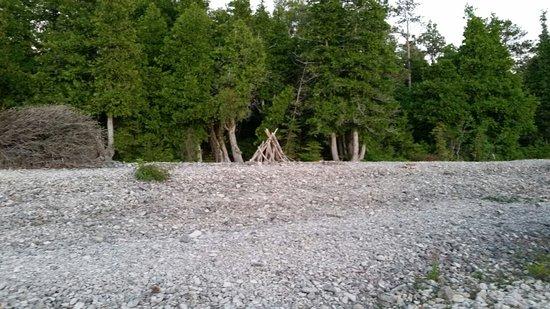 Inverhuron Provincial Park照片
