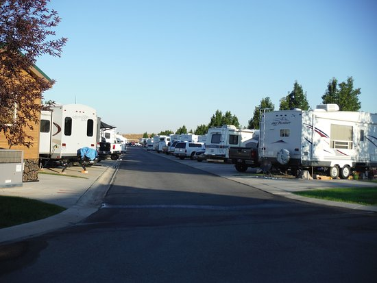 North Salt Lake, UT: Sites