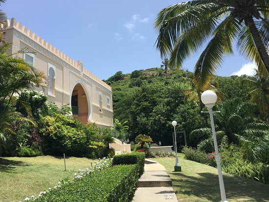 Cap Estate, Sta. Lucía: BodyHoliday Saint Lucia
