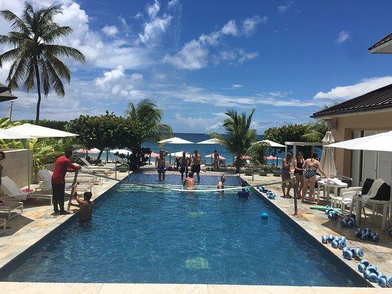 Cap Estate, St. Lucia: BodyHoliday Saint Lucia