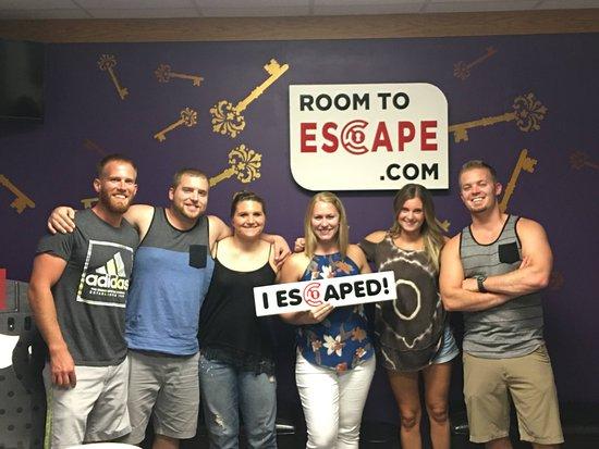 Room to Escape