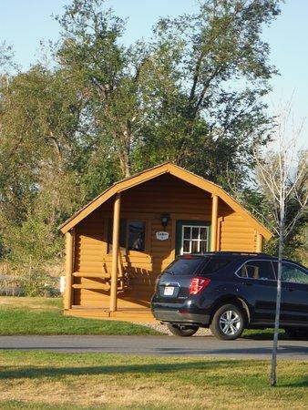 North Salt Lake, Юта: Cabin 2