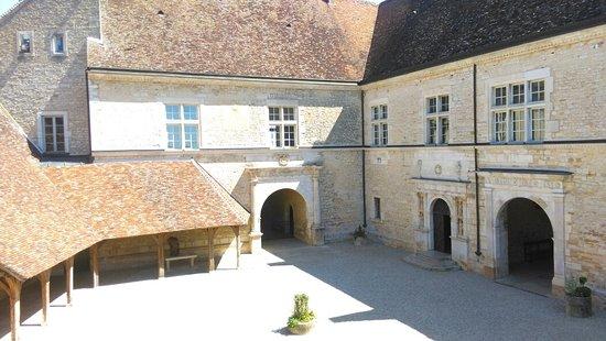 Vougeot, France: IMAG2569_large.jpg