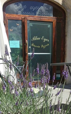 Blue Eyes Birreria Pizzeria - Picture of Blue Eyes Birreria Pizzeria ...