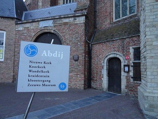 Koorkerk