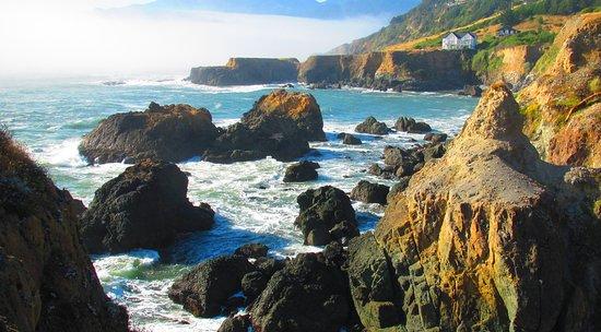 Shelter Cove, Californien: Beautiful