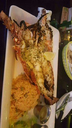Harbour Queen Seafood Grill & Bar: Snapchat-5172611482802107832_large.jpg