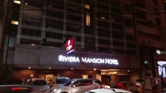 Riviera Mansion Hotel: IMG_20160813_200150_large.jpg