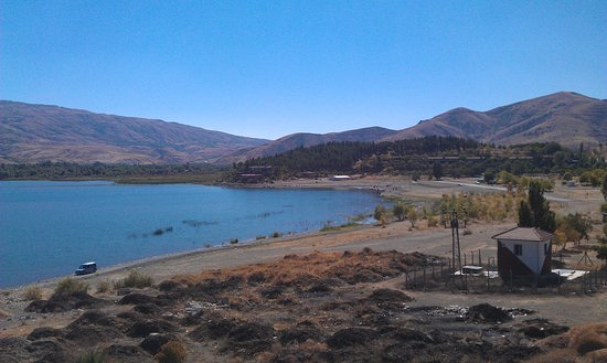 Elazig, Turkey: Hazar Gölü