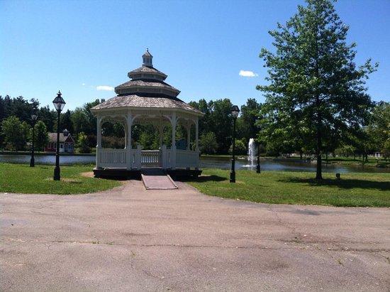 Taylor, MI: Heritage Park!!!