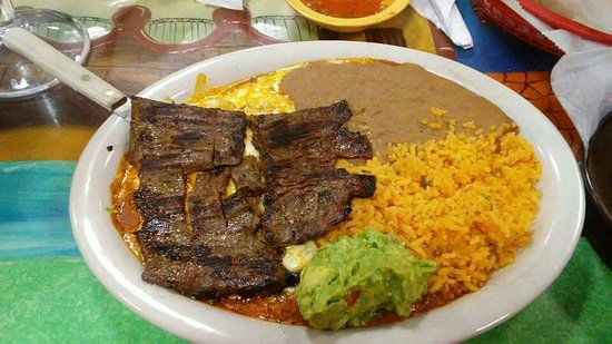 Harker Heights, TX: Taqueria Mexico