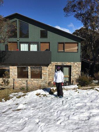 Snowbound Chalets Thredbo: photo0.jpg