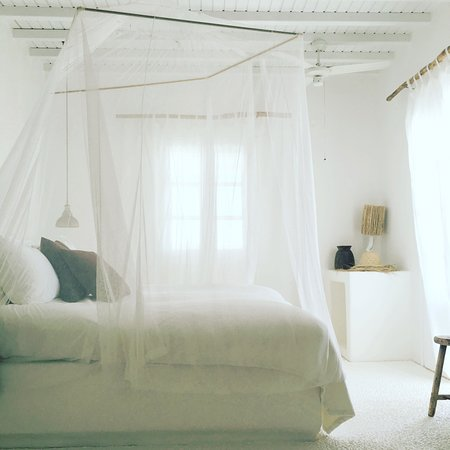 The white room!