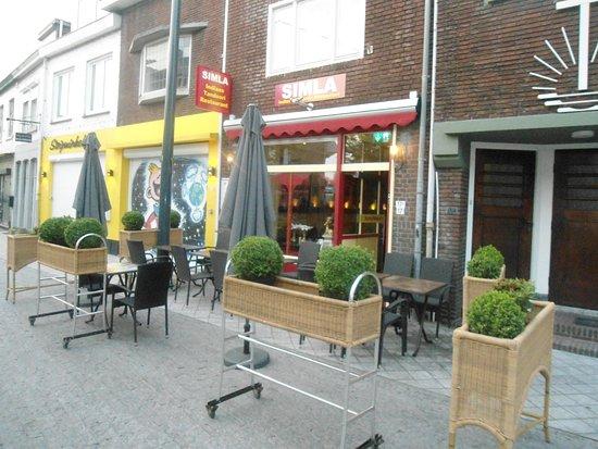 Sittard, Países Bajos: Nieuwe Terras 01-08-2016
