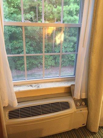 King George, VA: Air conditioning unit