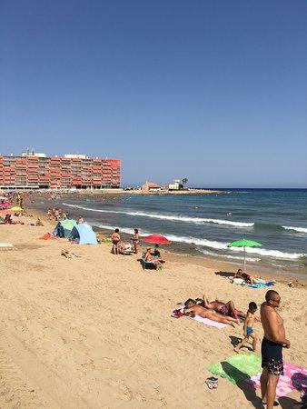 Playa de Los Locos: photo6.jpg