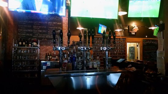 Rochester, MI : Whats on Tap