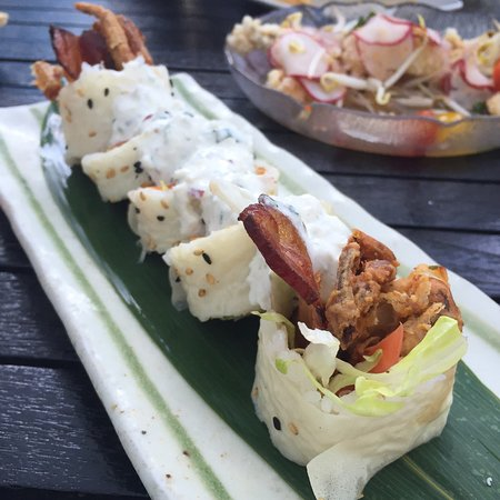 Pubbelly Sushi Miami Beach