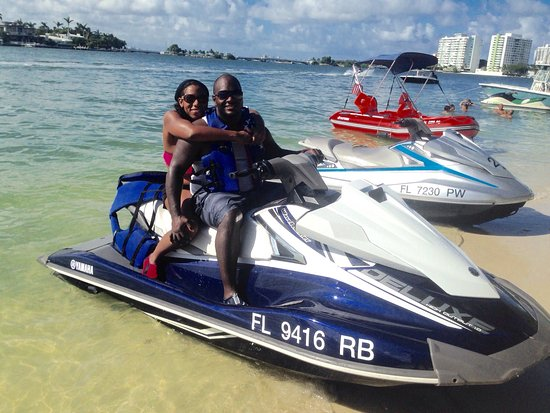 Miami Jet Ski: photo0.jpg