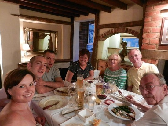 Mango Lounge at The Chequers: photo0.jpg