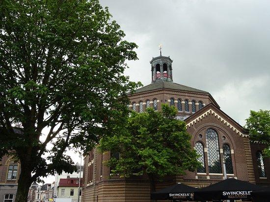 Sint-Nicolaaskerk of Koepelkerk Purmerend uit 1853