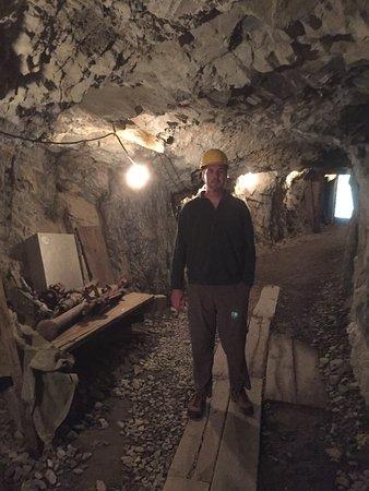 Wallace, ID: silver mine