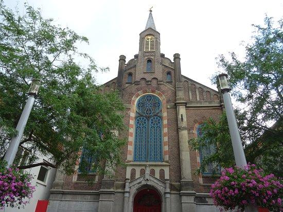 Lutherse Kerk Purmerend uit 1880