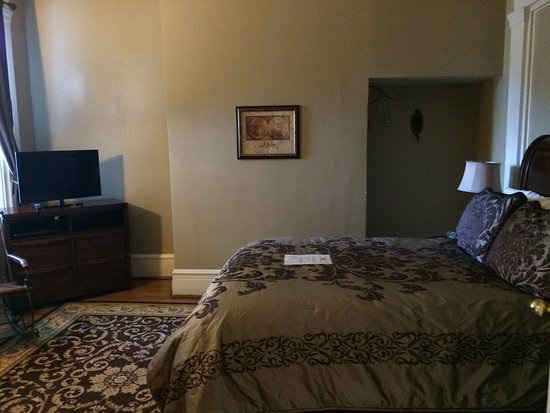 Cumberland Inn and Spa: photo3.jpg