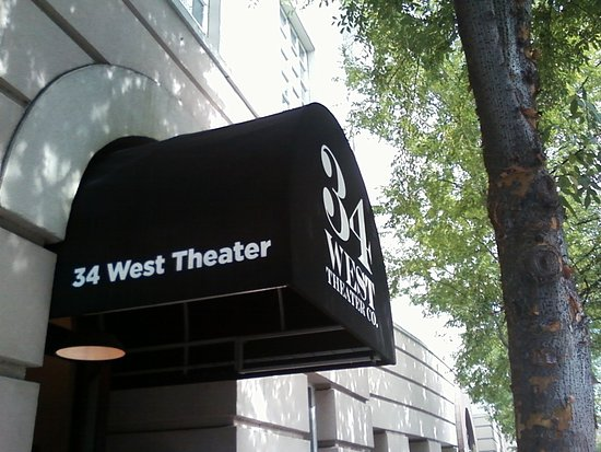 The 34 West Theater Company