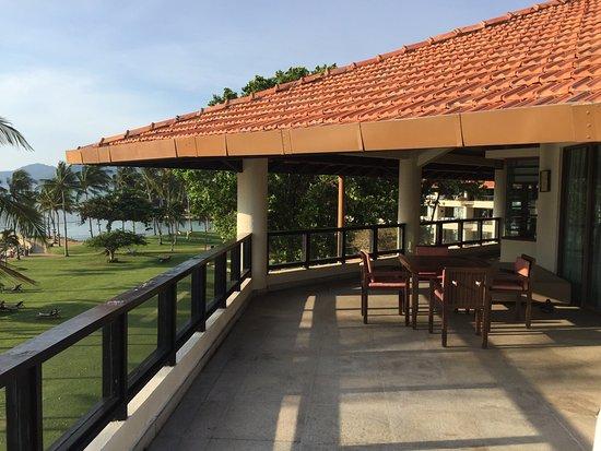 Shangri-La's Tanjung Aru Resort & Spa: photo2.jpg