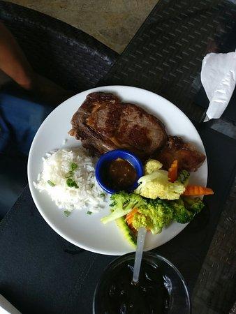 Restaurante Churrascaria Fogo Brasil: Food