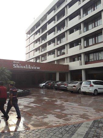 Shivalik View Foto
