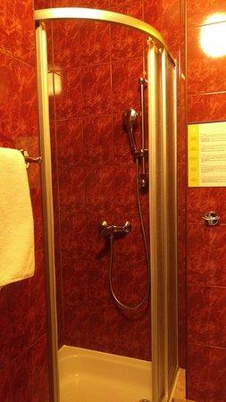 BEST WESTERN Hotel Galicya: IMAG3333_large.jpg