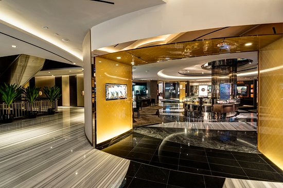 Orchard Road, Singapura: T GALLERIA BY DFS, SINGAPORE