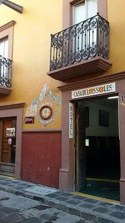 写真Casa de los Soles枚